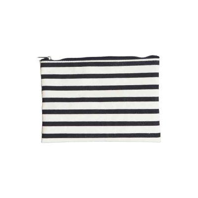Kulturtasche, Stripes Big   32x8cm H. 21cm